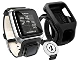 TomTom Golfer Premium Edition GPS Watch (Black)