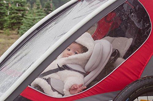 Amazon Baby Seat Insert For Outback Multi Sport Bike Trailer Stroller Jogger