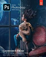 Adobe Photoshop Classroom in a Book (2020 release) Front Cover