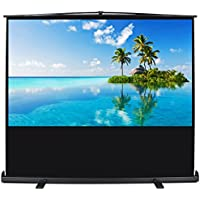 "ARKSEN | Pull Up Projector Screen | 60"" Inch 