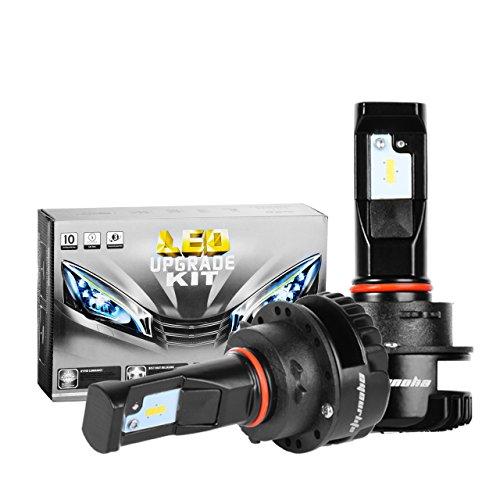 Eyourlife Headlight Colbeam Conversion Warranty