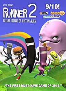 BIT.TRIP Presents... Runner2: Future Legend of Rhythm Alien [Online Game Code]