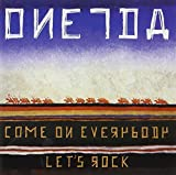 Come On Everybody Let's Rock