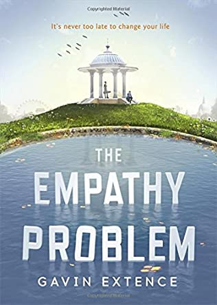 book cover of The Empathy Problem