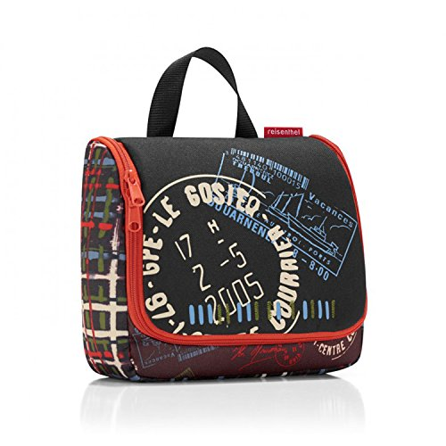 Toiletbag Stamps Reisenthel Special Edition Special Aquarius Edition Reisenthel Toiletbag AAqrn6wE8