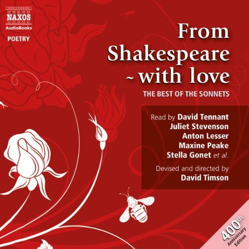 From Shakespeare - With Love (The Best of Sonnets) (Best Sonnets By William Shakespeare)