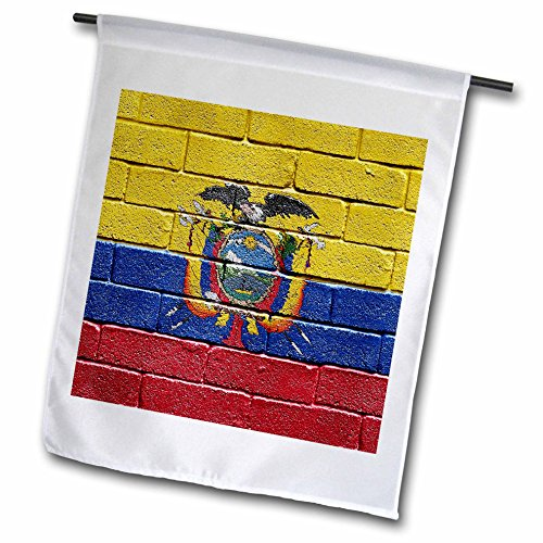 3dRose fl 155221 1 National Ecuador Ecuadorian