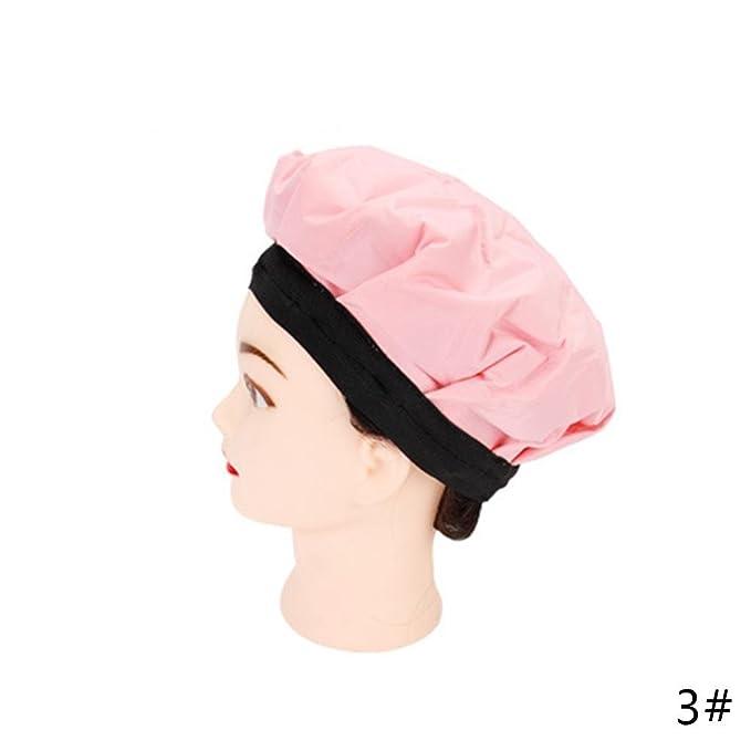 Herme Hair Care NUTRICIÓN gorro térmico para tratamientos de frío ...