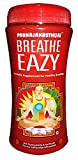BREATHE EAZY (6 bottles - 90 days supply) Herbal Remedy For Asthma & Allergy