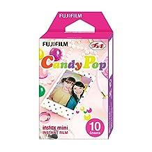 Fujifilm Instax Film, Candy Pop