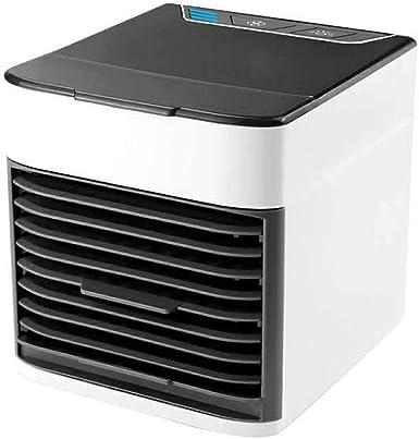 Mini refrigerador de Aire tecnología Negra refrigeración doméstica ...