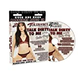 Zero Tolerance Sasha Grey Talk Dirty to Me CD