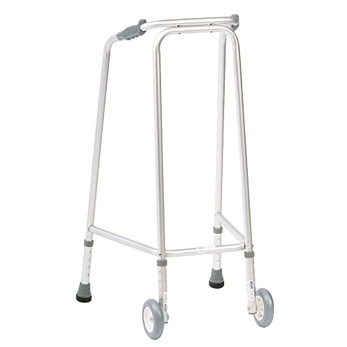 Aidapt Ultra Narrow Light Weight Walking Frame (Eligible for VAT ...