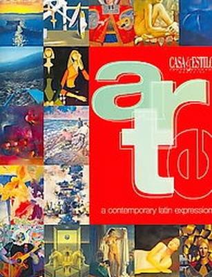 Descargar Libro Arte/art Casa & Estilo Internacional: Una Expresion Latina Contemporánea/a Contemporary Latin Expression: 1 Jose Alfonso Nino