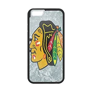 Character Phone Case Chicago Blackhawks For iPhone 6,6S 4.7 Inch NC1Q02902