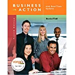 VangoNotes for Business in Action, 4/e | Courtland L. Bovee,John V. Thill