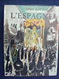 img - for L'Espagne by Bottineau, Yves book / textbook / text book