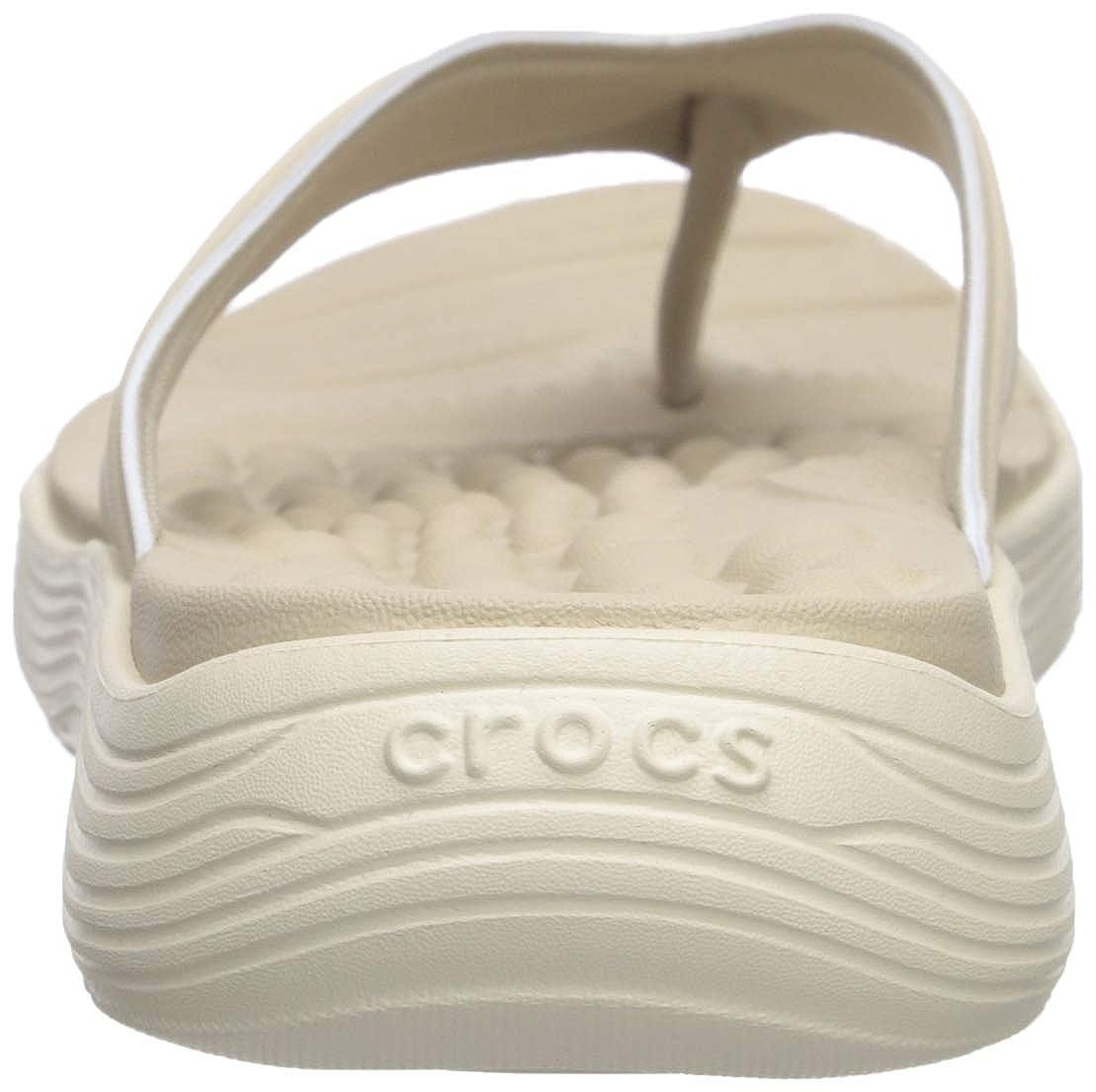 Crocs Womens Reviva Flip Flop