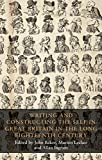 img - for Writing and constructing the self in Great Britain in the long eighteenth century (Seventeenth- and Eighteenth-Century Studies) book / textbook / text book