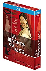 Los Misterios De Laura-2ª Temporada [Blu-ray]