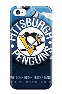 Allan Diy Dustin Mammenga's Shop pittsburgh penguins NHL Sports & Colleges Hd9fZqFXIzv fashionable iPhone 4/4s case covers