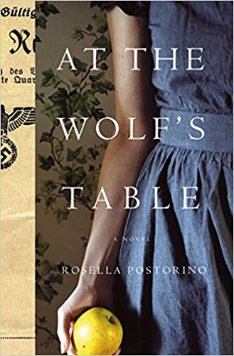 At The Wolfs Table Amazon