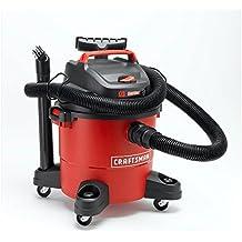Craftsman 12004 6 Gallon 3 Peak HP Wet/Dry Vac
