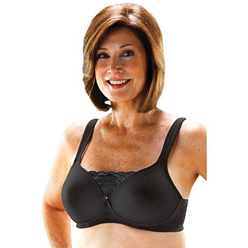 - Post Mastectomy Fashion Camisole Bra