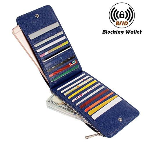 Zippered Credit Card Case - 3