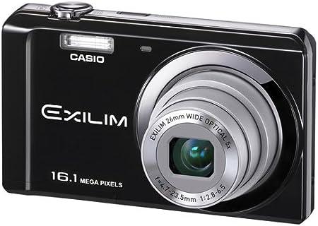 Casio EX-ZS6BK product image 3