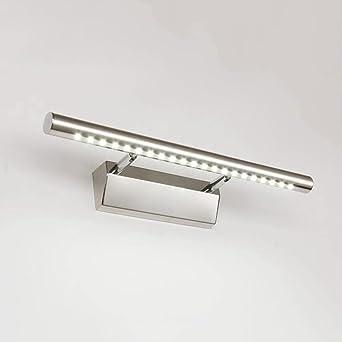Frisch Longshien Bad Beleuchtung Mode LED Wandleuchte Spiegel Vorne Lampe  LP04