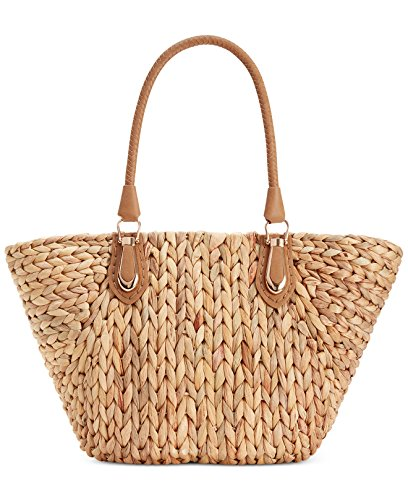 straw-studios-womens-large-17-in-braided-structured-dome-straw-tote-natural