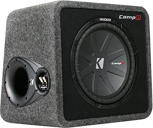 Kicker 12 inch 40VCWR122 review