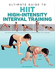 Ultimate Guide to HIIT: High-Intensity Interval Training