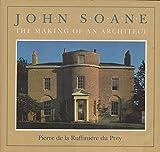 John Soane, Pierre de la Ruffiniere Du Prey, 0226172988