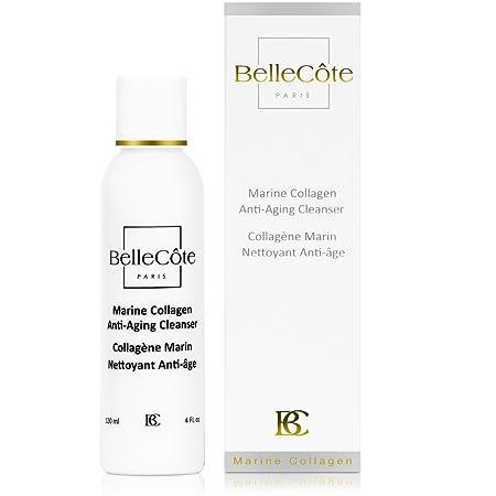 BelleC te Paris Marine Collagen Anti-Aging Cleanser 4.0 oz