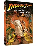 Indiana Jones and the Raiders of the Lost Ark (Bilingual Widescreen Edition)