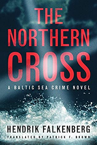 book cover of The Northern Cross