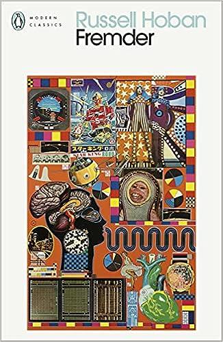 Fremder (Penguin Modern Classics)