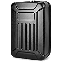 RC Quadcopter Backpack Case Bag Hard Shell for Hubsan X4 H501S Standard Version Realacc