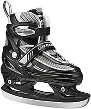 Lake Placid Summit Boys Adjustable Ice Skate