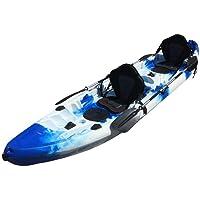 Cambridge Kayaks ES, Sun Fish TÁNDEM SÓLO 2