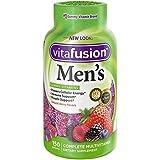 Vitafusion Mens Gummy Vitamins, 150 Count