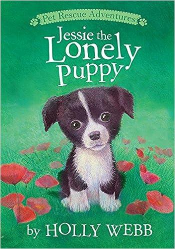 Téléchargements de livres sur cassetteJessie the Lonely Puppy (Pet Rescue Adventures) (Littérature Française) PDF 1680100033
