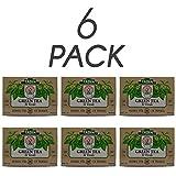Tadin, Tea Green, 24-Bag (6 Pack) For Sale