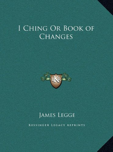 Read Online I Ching Or Book of Changes pdf epub