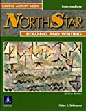 Northstar Reading and Writing, Intermediate Writing Activity Book, Solorzano, Helen, 0321174003