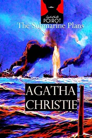 book cover of The Submarine Plans