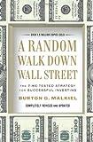 A Random Walk down Wall Street, Burton G. Malkiel, 0393081435