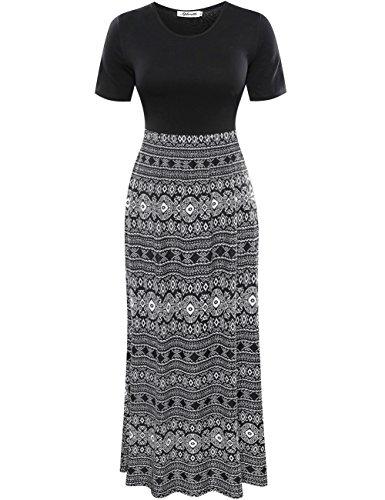 Buy beautiful short sleeve wedding dresses - 5